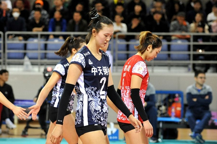volleychina.org