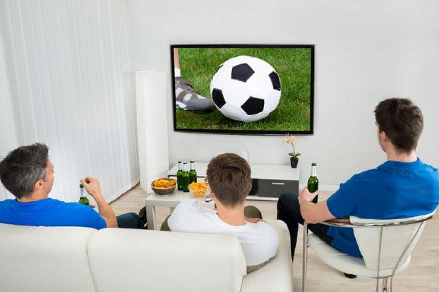 เล่นฟุตบอลป้องกันโรคต่างๆ