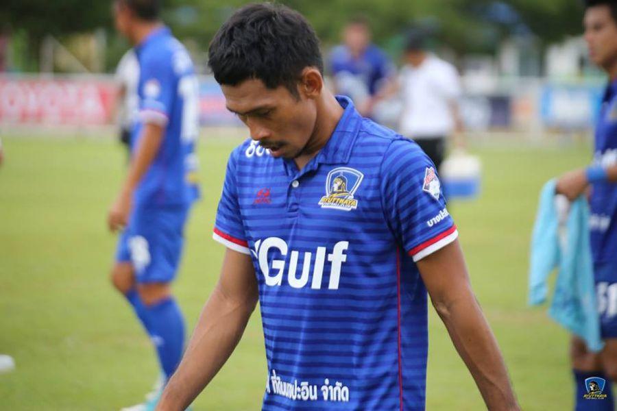 ภาพ Ayutthaya FC Official