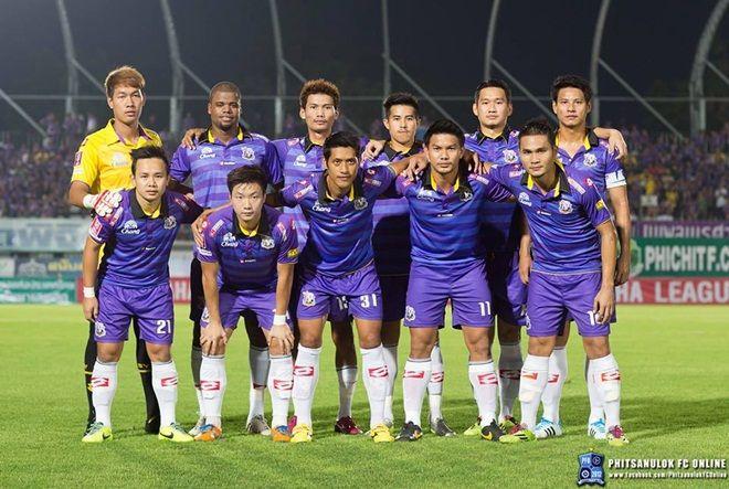 พิษณุโลก ทีเอสวาย เอฟซี : ภาพ / Phitsanulok FC Online