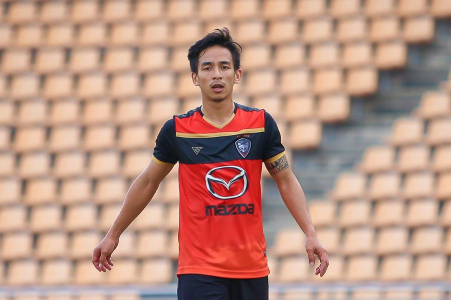 ภาพ / Nakhonratchasima FC