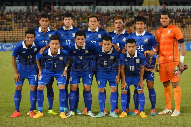 ร่วมฉลอง 100 ปี ทีมชาติไทย กับ สมาคมประวัติศาสตร์ฟุตบอลแห่งประเทศไทย