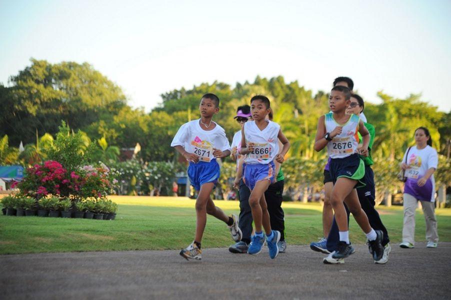 3 ทริคสำคัญสำหรับการวิ่งเพื่อสุขภาพ